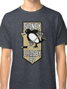 Sidney Crosby 87 Classic T-Shirt