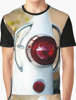 5063_Imperial Tail Light Graphic T-Shirt