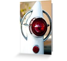 5063_Imperial Tail Light Greeting Card