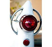 5063_Imperial Tail Light Photographic Print