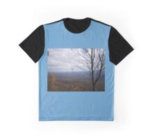 Autumn Overlook Graphic T-Shirt