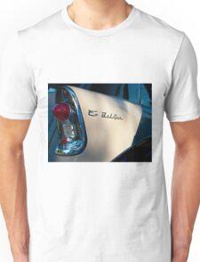 5080_Bel Air Wagon Tail Light Detail Unisex T-Shirt