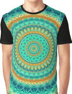 Mandala 063 Graphic T-Shirt