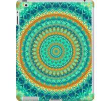 Mandala 063 iPad Case/Skin