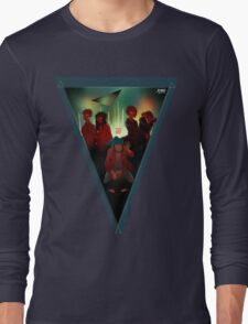 All the outs in Free Long Sleeve T-Shirt