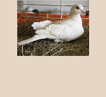 Little White Dove 2 Unisex T-Shirt