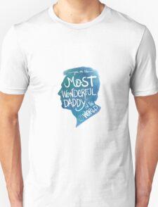 Dearest Father Unisex T-Shirt
