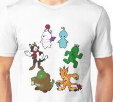 Final Fantasy Unisex T-Shirt