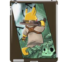 PikaDrake's Fortune iPad Case/Skin