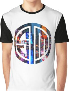 tsm, team solomid, solomid, proteam, community, game, gaming Graphic T-Shirt