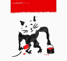 Rat Graffiti Unisex T-Shirt