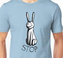 STOP Unisex T-Shirt