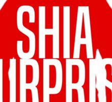 Shia Surprise Sticker