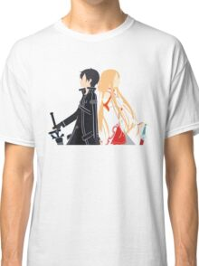 SAO minimalist Classic T-Shirt