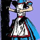 Long Tall Alice by Samitha Hess Edwards