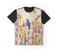 joy Graphic T-Shirt