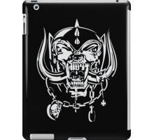 Snaggletooth iPad Case/Skin
