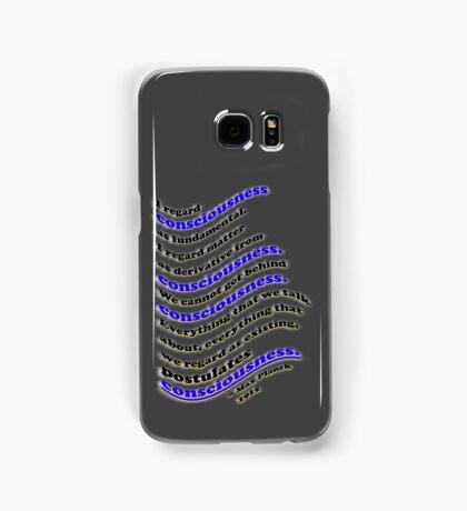 MAX PLANCK~ Physicist 1915 Samsung Galaxy Case/Skin