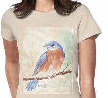 The Song sings itself Womens Fitted T-Shirt