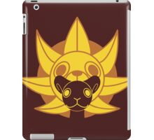 The Great Pirate ship - one piece anime iPad Case/Skin