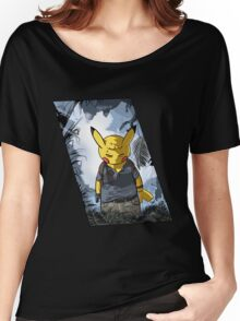 A PokeThief's End Women's Relaxed Fit T-Shirt