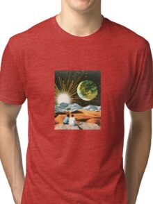 Another Earth Tri-blend T-Shirt