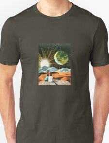 Another Earth Unisex T-Shirt