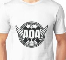AOA Good Luck Logo Unisex T-Shirt