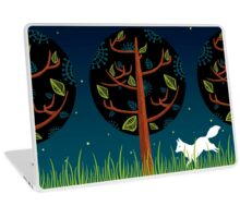Evening Forest Laptop Skin
