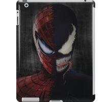 Overtaken iPad Case/Skin