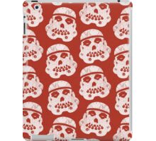 Ghost Trooper iPad Case/Skin