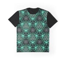 Pathways to Higher Heart Graphic T-Shirt