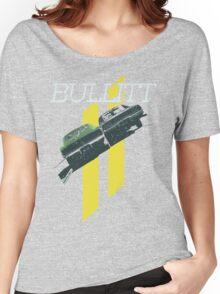 Bullitt Women's Relaxed Fit T-Shirt