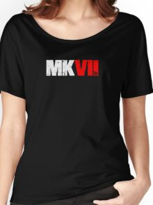 Volkswagen MKVII Women's Relaxed Fit T-Shirt