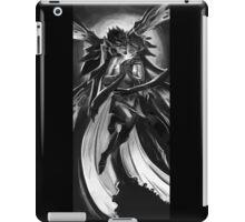 Butterfly bog iPad Case/Skin