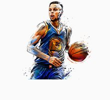 Stephen Curry | MVP | BasketBall Unisex T-Shirt