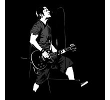 Tony Sly Photographic Print