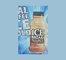 ICE BREAK Unisex T-Shirt