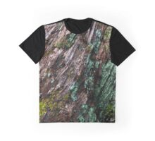 Nature's Patina Graphic T-Shirt