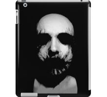 See No Evil iPad Case/Skin