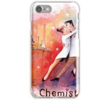 Laboratory Love iPhone Case/Skin