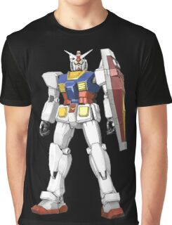 RX 78-2 Graphic T-Shirt