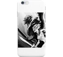 Bog King/Marianne iPhone Case/Skin