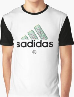 Sadidas Graphic T-Shirt