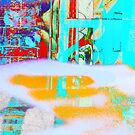 MCR Urban Abstracts #03 by exvista