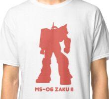 Zaku Classic T-Shirt