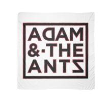 Adam and the Antz Scarf