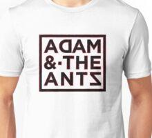 Adam and the Antz Unisex T-Shirt