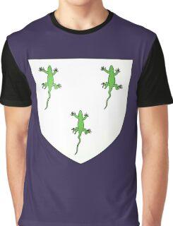 chateauneuf sur loire Graphic T-Shirt