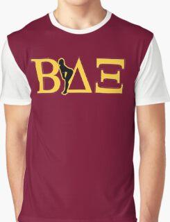 Beta Delta Xi  Graphic T-Shirt